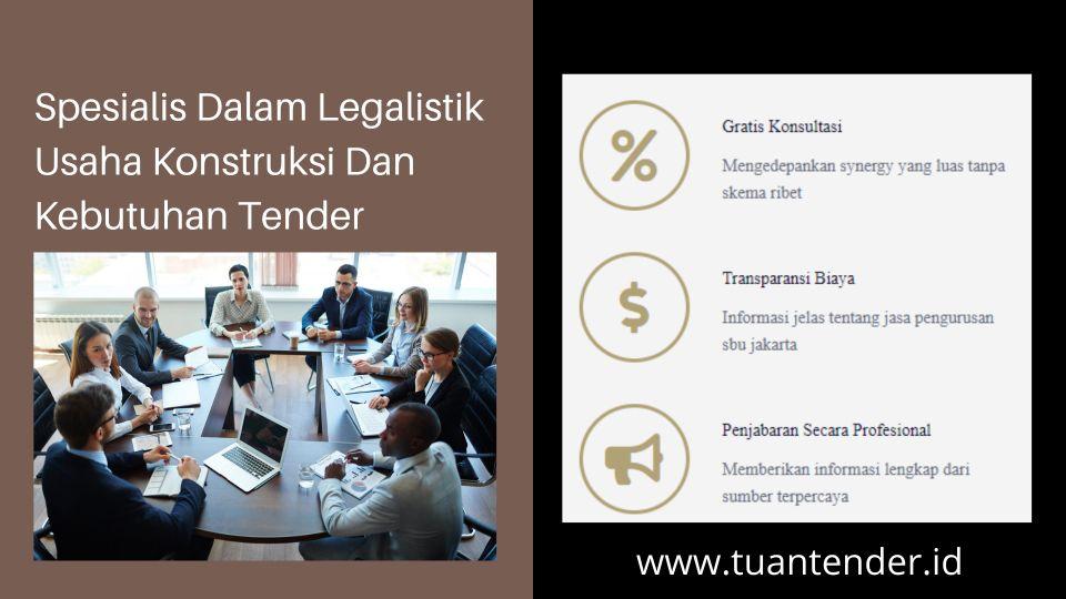 Jasa Pengurusan Badan Usaha di Gunung Sahari Selatan Jakarta Pusat Profesional